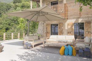 Residential photo gallery Poggesi