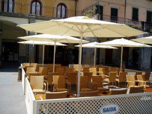 Photo gallery of restaurants and bars Poggesi