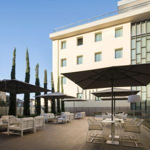Hotel photo gallery Poggesi